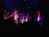 Two years and I still haven't figured out how to work my digital camera: couldn't override the auto setting, so fuzzy pic.  Eh?